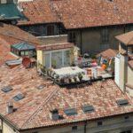 Het kiezen van de juiste dakbedekking
