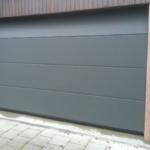 Welke soorten garagedeuren zijn er?